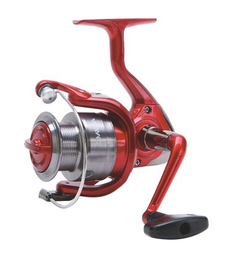 Clearance daiwa sweepfire fishing reel 4000 fishermans for Fishing tackle closeouts